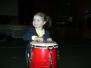 17 januari : 2de & 3de kleuter hoofdschool + DMA, Workshop Muziek
