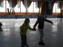 18 maart 2015 : IJsschaatsen