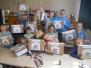 2 juni 2015 : de leerlingen van de wijkschool doen hun 1ste Communie