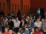2 juni 2015 : Mamadag kleuters Hoofdschool