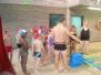 24 november : 3 A, Eerste keer zwemmen