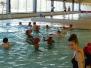 29 april : Zwemmen 2de & 3de kleuter