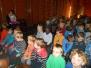 10 november : Toneel  'De Sint Overboord'