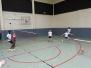 Februari 2018: Volleybal instuif