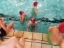 Januari 2020: Funzwemmen