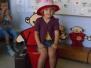 juni 2015: 2de & 3de kleuter B: jarigen met fototoestel klas