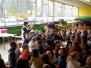 Maart 2016 : Boerderijklassen 1ste & 2de lj, Voorbereiding in de klas