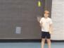 Maart 2017 : Badminton