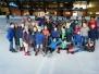 Maart 2018: IJsschaatsen