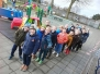 Maart 2018: Paaszoektocht wijkschool