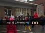 November 2016 : 2B, De Sint (hoekenwerk)