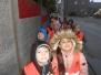 Oktober 2017: 1ste en 2de lj gaat naar Kronkeldiedoe te Schotte