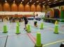 Oktober 2019: Sportdag Bovenbouw
