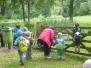 16 juni : Schoolreis 1 ste Kleuterklas - Brielmeersen