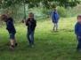 September 2017: Kleuters DMA, naar de boomgaard