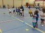SVS - Initiatie korfbal 1 ste graad