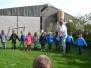 15 mei 2014 : thema boerderij in de 3de kleuterklas