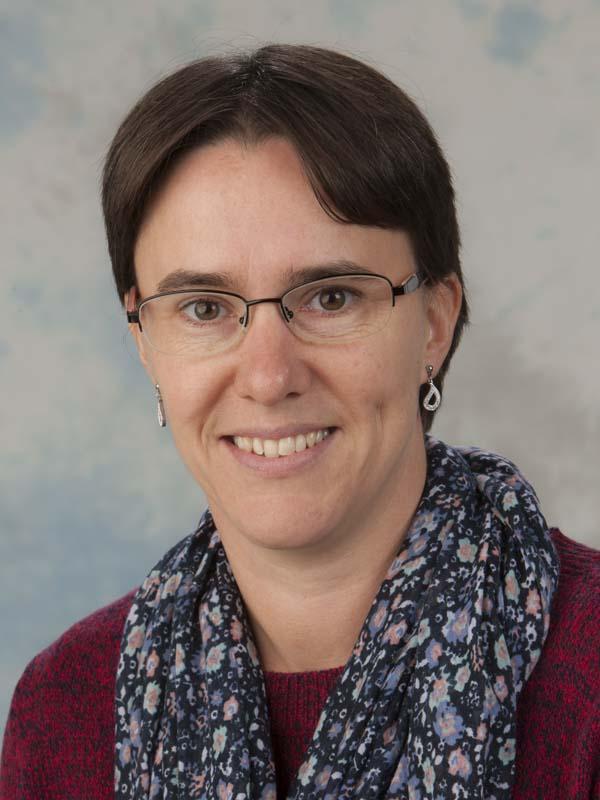 Caroline Slagmulder