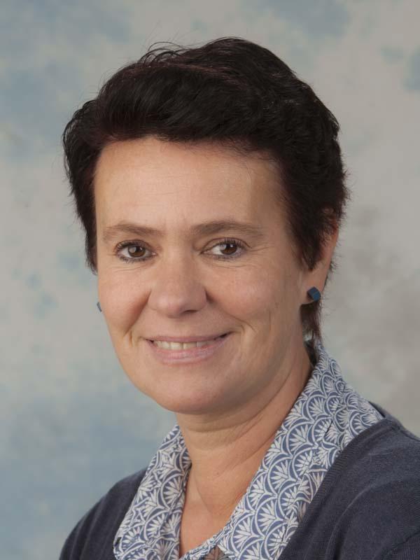 Cindy Van der Gucht