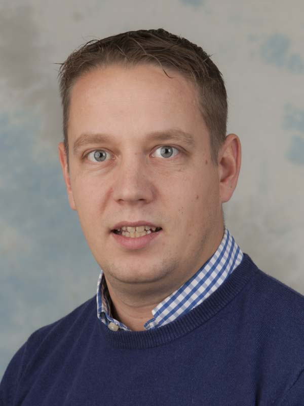 Tim Van De Sype